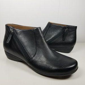 DANSKO Women ankle boots Fifi Black